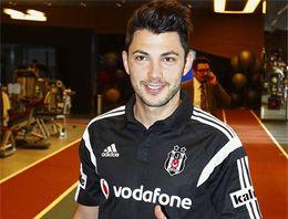 Beşiktaş Rize Yolcusu