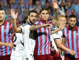 F.Bahçe Trabzon'u konuk edecek