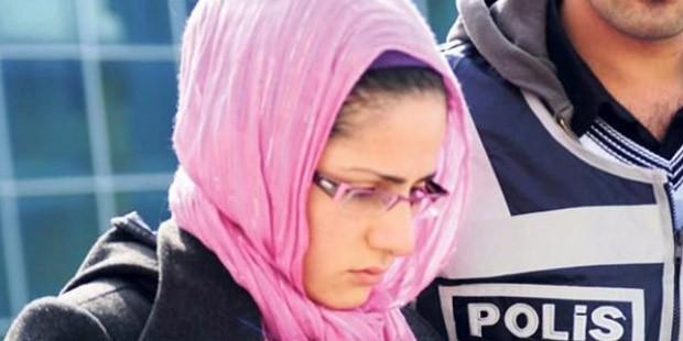 Yargıtay, eşini kabloyla boğarak öldüren kadına beraat kararını onadı
