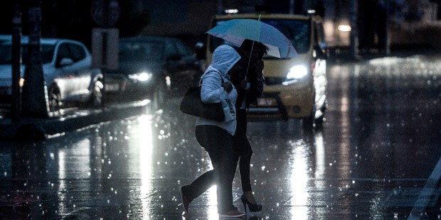 Hafta sonu plan yapacaklar dikkat; yağış geliyor