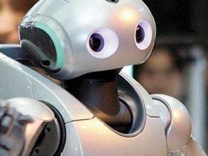 Japonya'da bankalar robotlara emanet