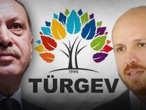 Başakşehir Belediyesi'nden TÜRGEV'E hediye
