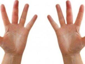 İşaret parmağınız sizi ele veriyor