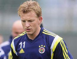 Feyenoord Kuyt'a talip oldu