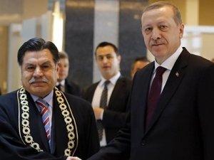 AYM'de başkanlık seçimi yapılmamasının nedeni Kılıç ile Erdoğan arasındaki anlaşmazlık mı?