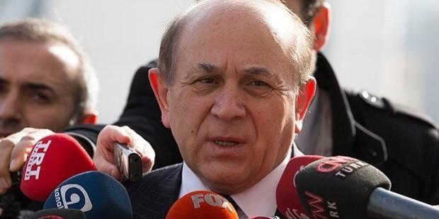 Burhan Kuzu: Başkanlık sisteminin hazırlığı 2017'ye kadar sürebilir