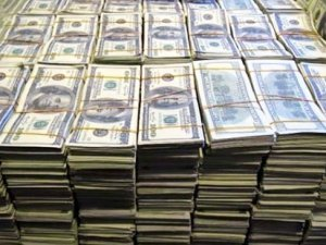 İstanbul'da sahte dolar operasyonu: 11 milyon dolar ele geçirildi