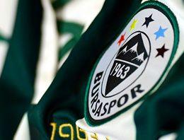 Bursaspor PFDK'ya yollandı