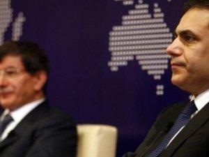Hakan Fidan seçimlere kadar Ahmet Davutoğlu'nun danışmanı olacak
