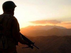 Uludere'deki askeri üs bölgelerine taciz ateşi açıldı!