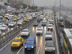 İstanbullular dikkat! Pazartesinden itibaren bu yollar kapalı