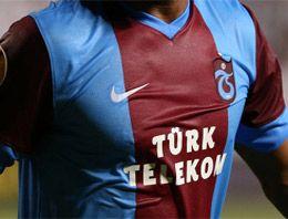 Fatih Öztürk Trabzon'dan ayrıldı