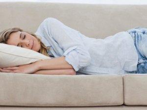 Gündüz uykusu hangi saatlerde faydalı?