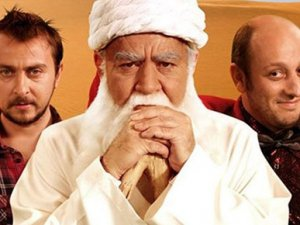 Ünlü oyuncu  Köksal Engür'e hapis cezası