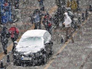 Meteoroloji uyardı! Sibirya soğukları geliyor