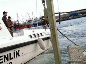 Marmaris açıklarında kaçak göçmen teknesi battı: 7 kişi hayatını kaybetti