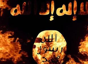 'IŞİD, 16 kişiyi daha yakarak öldürdü'
