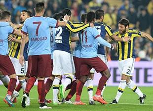 Fenerbahçe'nin '3' hesabına Trabzon darbesi!