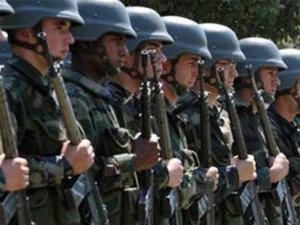 Bedelli askerlik için son başvuru tarihi: 13 Şubat