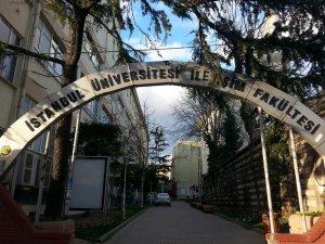 İstanbul Üniversitesi'nde skandal: Öğrenciler imza kampanyası başlattı