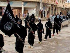 Irak'tan Türkiye'ye IŞİD suçlaması