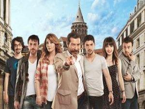 Türk dizi tarihinde bir ilk