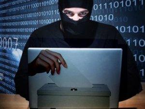 Suriyeli hackerlar Türkiye'yi hackledi!