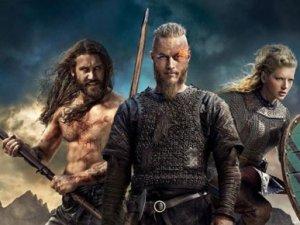 Kıvanç Tatlıtuğ Viking oluyor!