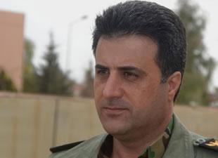 ABD'nin yeni üssü Erbil oldu