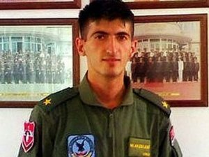 Ergenekon'dan tutuklu teğmen siyasete giriyor