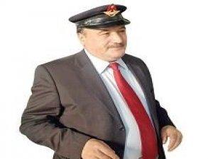 TCDD Genel Müdürü Süleyman Karaman istifa etti