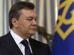 Rusya Yanukoviç'i iade etmeyecek