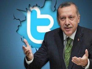 Cumhurbaşkanı Erdoğan'ın tweet atması İngiltere gündeminde