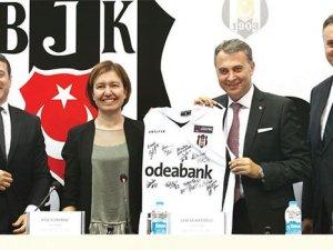 Beşiktaş şampiyonluk istiyor