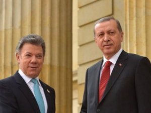 Erdoğan'dan İspanyolca tweet