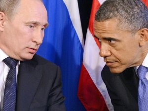 Obama'dan Putin'e uyarı