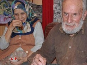 89 yaşındaki Mehmet Dede 55 yıldır uyuyamıyor