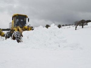 Kar yağışı ne kadar devam edecek?