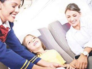 Uçak kazasında kurtulmanın yolları
