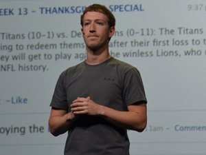 Sansür uygulamasına gerek yok Facebook var!