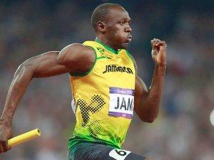 Usain Bolt geri dönüyor
