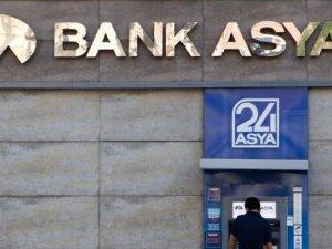 Bank Asya ortakları dava açtı