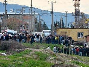 Aydın'da kız kaçırma kavgası: 34 kişi gözaltında