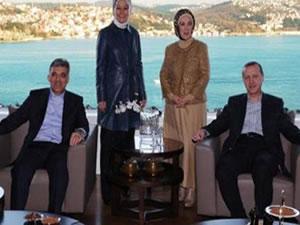 Abdullah Gül: Tarabya Köşkü'nün masraflarını ben ödedim