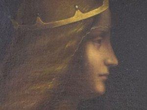 Kayıp Da Vinci tablosu bulundu