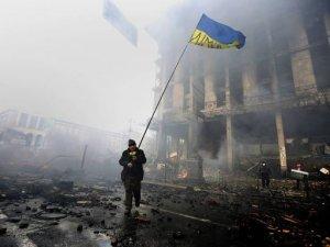 Ukrayna'da ateşkes zamanı