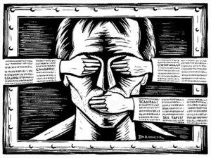 Türkiye basın özgürlüğünde 180 ülke arasında 149. sırada