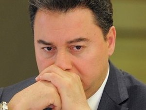 Ali Babacan Bank Asya operasyonu hakkında ilk kez konuştu