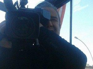Polis kontrolünde gazeteci ölümü!