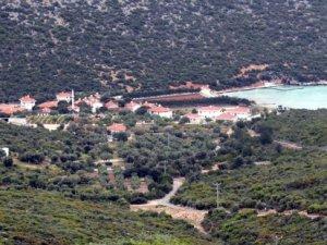 Urla villaları imara açıldı